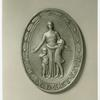 Aetna Exhibit - Theme plaque