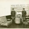 Aetna Exhibit - Reactometer with police