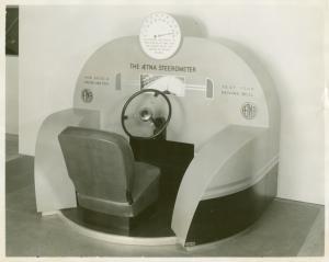 Aetna Exhibit - Steerometer