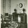 America at Home (formerly Home Furnishings Building) - Dining Room