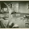 America at Home (formerly Home Furnishings Building) - Interior