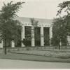 America at Home (formerly Home Furnishings Building) - Building exterior