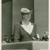 American Common - Eleanor Roosevelt speaking