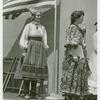 American Common - Women in costume