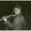 American Common - Barn Dance - Man with violin