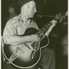 American Common - Barn Dance - Man with guitar