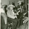American Common - Barn Dance - Band