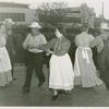 American Common - Barn Dance - Square-dancing