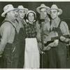 American Common - Barn Dance - Band