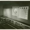 American Telephone & Telegraph Exhibit - Hearing test display