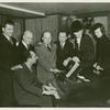 Amusements - American Jubilee - Harvey Gibson, Arthur Schwartz, Oscar Hammerstein, Albert Johnson, Leon Leonidoff, Catherine Littlefield, Lucinda Ballard