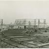 Amusements - American Jubilee - Revolving stage construction