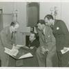 Amusements - American Jubilee - Johnson, Albert (Producer) - With Leon Leonidoff and Oscar Hammerstein