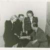 Amusements - American Jubilee - Johnson, Albert (Producer) - With Leon Leonidoff, Catherine Littlefield, Lucinda Ballard, Oscar Hammerstein, Arthur Schwartz