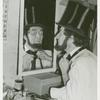 Amusements - American Jubilee - Performers - Abraham Lincoln