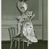 Amusements - American Jubilee - Performers - Lucille Bremer