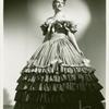 Amusements - American Jubilee - Performers - Evelyn Eckhardt