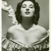Amusements - American Jubilee - Performers - Linda Faghn