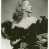 Amusements - American Jubilee - Performers - Charlotte Lorraine