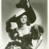 Amusements - American Jubilee - Performers - Janice Palmerson