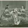 Amusements - American Jubilee - Performers - Chorus girls in costume