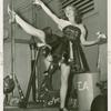 Amusements - American Jubilee - Performers - Miss Lares