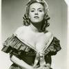 Amusements - American Jubilee - Performers - Mea, Francyss - In off shoulder dress