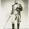 Amusements - American Jubilee - Performers - Middleton, Ray - As George Washington