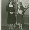 Amusements - American Jubilee - Performers - Monroe, Lucy - With women