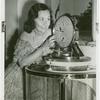 Amusements - American Jubilee - Performers - Monroe, Lucy - At Elgin Observatory