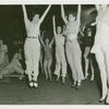 Amusements - American Jubilee - Scenes - Women jumping