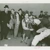 Amusements - Dance - Savoy dancers