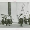 Amusements - Dance - Ukrainian dancers