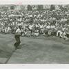 Amusements - Dance - Thomas Jefferson Jones, jitterbug dancer