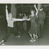 Amusements - Dance - Jitterbug couple