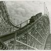 Amusements - Games and Rides - Roller coaster