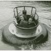 Amusements - Games and Rides - Couple in Water Bug