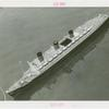 Amusements - Games and Rides - Miniature Boats - Queen Mary