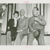 Amusements - Performers and Personalities - Bergen, Edgar - With Charlie McCarthy and Grover Whalen