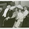 Amusements - Performers and Personalities - Bergen, Edgar - With Charlie McCarthy, Diamond Jim Brady and Lillian Russell