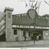 Amusements - Shows and Attractions - Outside Crimson Tower
