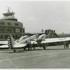 Amusements - Shows and Attractions - Aerial Acts and Airshows - Airplane to be dismantled for aviation exhibit