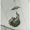Amusements - Shows and Attractions - Aerial Acts and Airshows - Clown falling into net