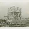 Amusements - Shows and Attractions - Frank Buck's Jungleland - Construction