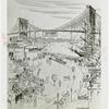 Amusements - Villages - Old New York - Sketch of Old New York
