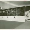 Anthracite Exhibit - Entrance to exhibit