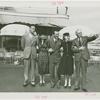 Arizona Participation - Miss Arizona, Theodore Hayes, Dennis Nolan and others