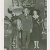 Arizona Participation - Robert Taylor Jones (Governor) with wife