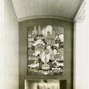 Art - Murals - Home Furnishings Building, Rise of Modern Architecture (J. Scott Williams)