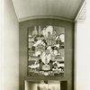 Art - Murals - Home Furnishings Building, Rise of Modern Architecture (J. Scott Williams)